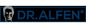 Logo spoločnosti Dr. Alfen