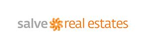Logo spoločnosti Salve Real Estates