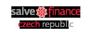 Logo spoločnosti Salve Finance, a.s. - Česká republika